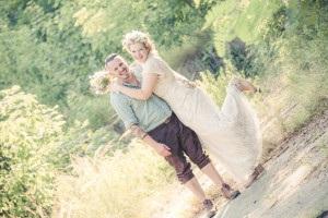 Festrede zu einer bayerischen Hochzeit