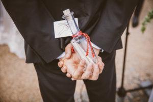 Hochzeitsgeschenk freie Traurede